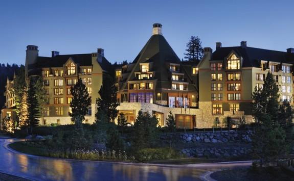 Ritz Carlton, Lake Tahoe