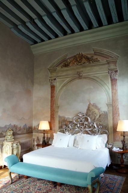 Bedroom at Bauer Villa F