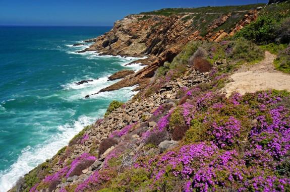 Cape St. Blaize Trail, Mossel Bay