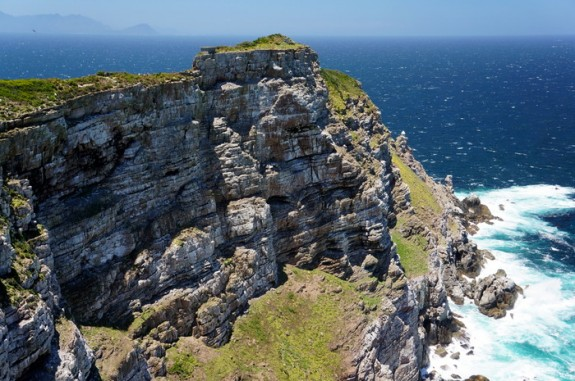 Cape Point, Cape of Good Hope Nature Reserve