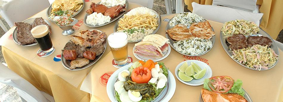 Photo credit- Restaurante Cervantes