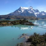 Torres del Paine Patagonia Chile