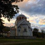 Studenica Monastery,Serbia