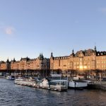 Stockholm in 24 hours